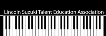 Lincoln Suzuki Talent Education Association